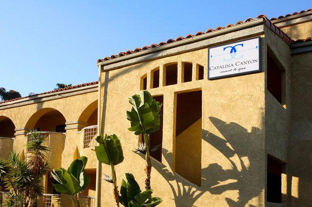 Catalina Canyon Resort
