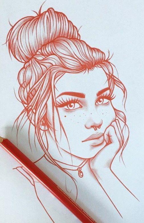 Character Design Illustration ~ Artist Unknown – #…