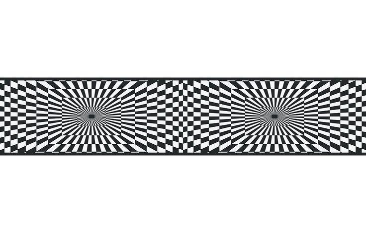 12 best wallpaper borders images on pinterest cheap for Discount bathroom wallpaper