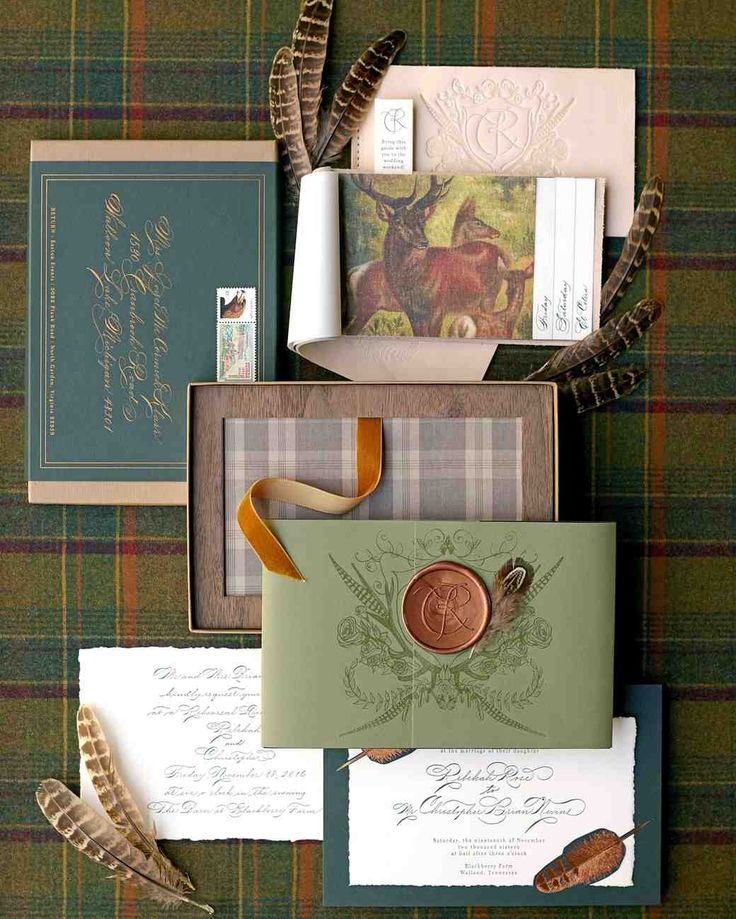 645 best Wedding Invitations images on Pinterest - fresh invitation box