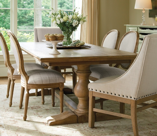 Farmhouse Table By Universal Furniture From Brooklyn