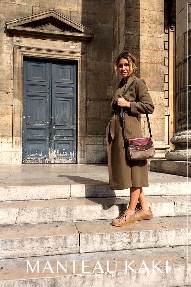 [Actu] Le manteau peignoir - Sophie la modeuse @sophielamodeuse