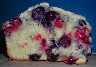 Coconut & Lime: Cranberry-Blueberry BreadFood Fiasco, Cranberries Blueberries Breads, Coconut Limes, Food Helpful, Breads Recipe, Blueberry Bread, Cranberryblueberri Breads, Cranberry'S Blueberries Breads, Breads Rol