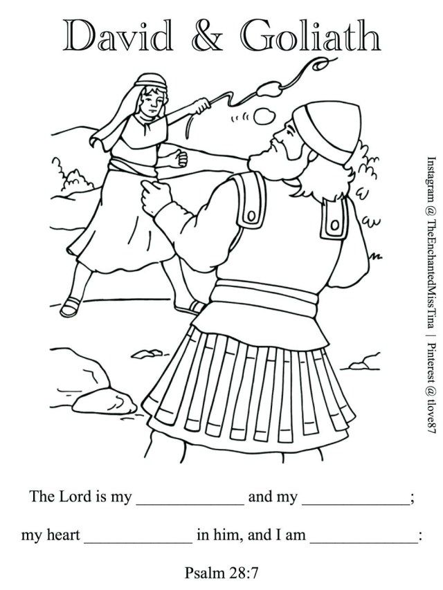 Creative Picture Of David And Jonathan Coloring Page Entitlementtrap Com Bible Coloring Pages David And Goliath Bible Coloring