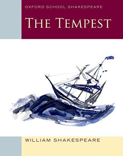Shakespeare The Tempest Pdf