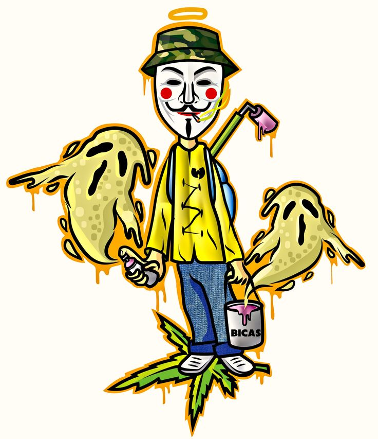 ilustracion , graffiti , bomb , ilegal