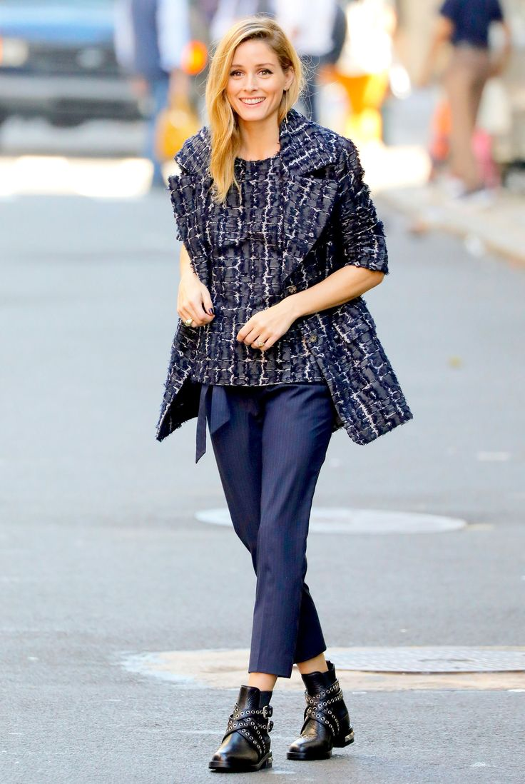 Try This Trick for a Super-Polished Look, FAST via @WhoWhatWear