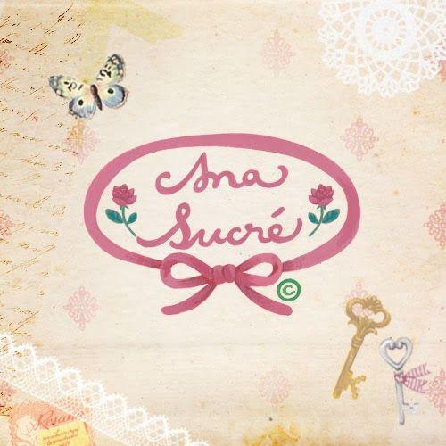 Here begins 'Ana Sucré'...