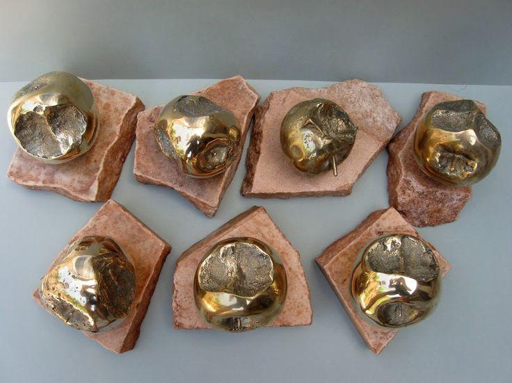 "Bronze Sculpture symbols.""Temptations"" [Apple bitten] bronze on marble. https://www.facebook.com/jichici.mircea https://www.facebook.com/pages/Mircea-Jichici-painting/284399895040599 http://www.youtube.com/user/MrJichici"