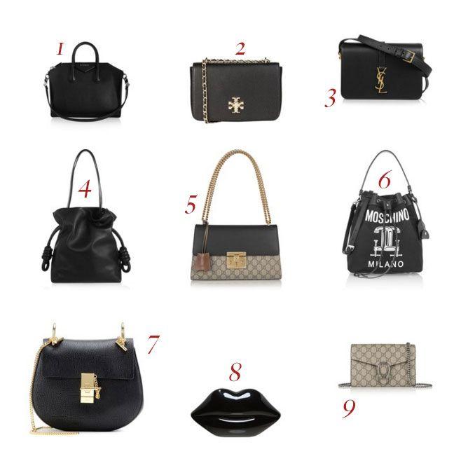 Billig handtaschen klassiker