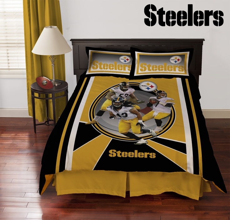 pittsburgh steelers collage comforter collage comforter pinterest