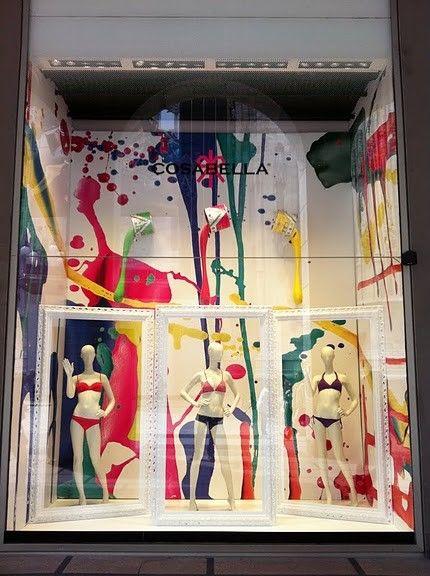 Now open Cosabella's la Rinascente Piazza Duomo shop in shop | Cosabella