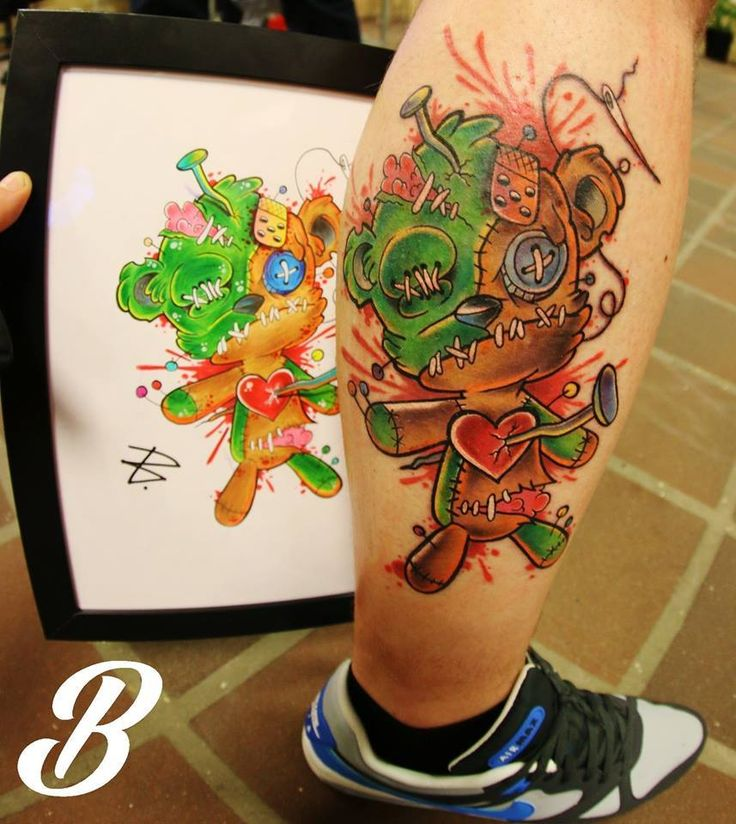 307 best tattoo new school cartoon images on pinterest for Tattoo school listings