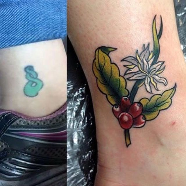 Best 25+ Best Cover Up Tattoos Ideas On Pinterest