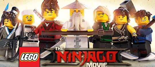 The LEGO NINJAGO Movie Video Game's New Trailer
