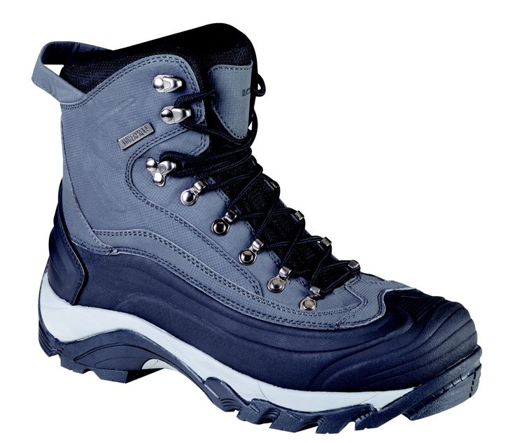 LOAP  Pánské outdoorové boty WESS velikost 41-46