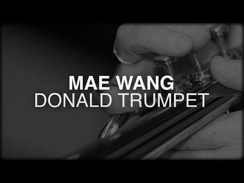 DONALD TRUMPET | Mae Wang | Audio Only