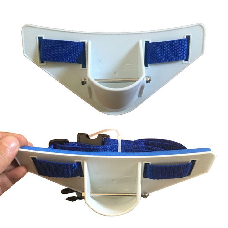 Sea Fishing Waist Belt Rod Holder Gimbal fighting Belt Jigging Gimbal Pad Big Game Fishing Sea Fishing Tackle 1Pcs Drop shipping #Affiliate