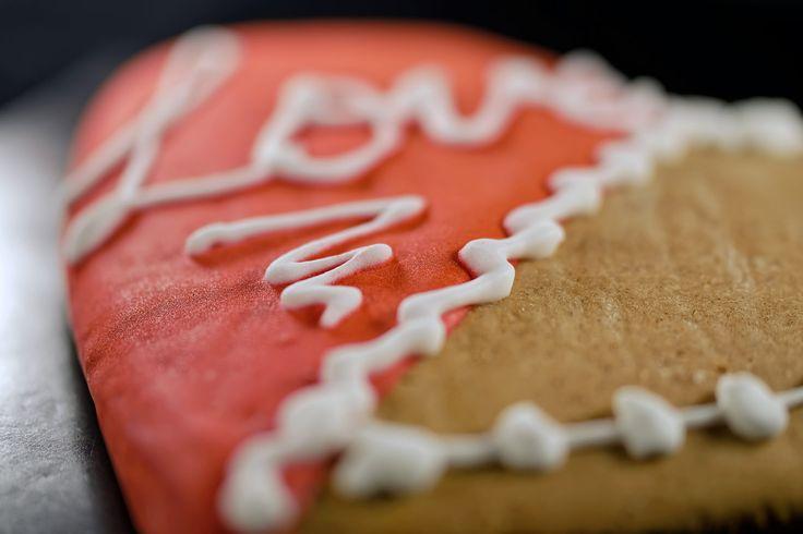 https://flic.kr/p/DKSZKu | ginger bread valentines02 | ginger bread, valentines,