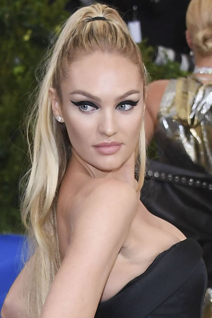 The 21 Best Hair and Makeup Looks From the 2017 Met Gala ...
