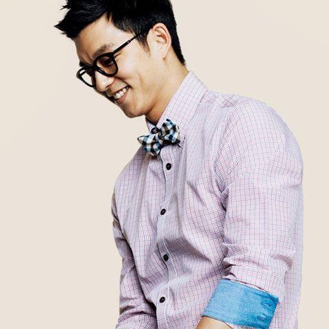 Korean actor Gong Yoo