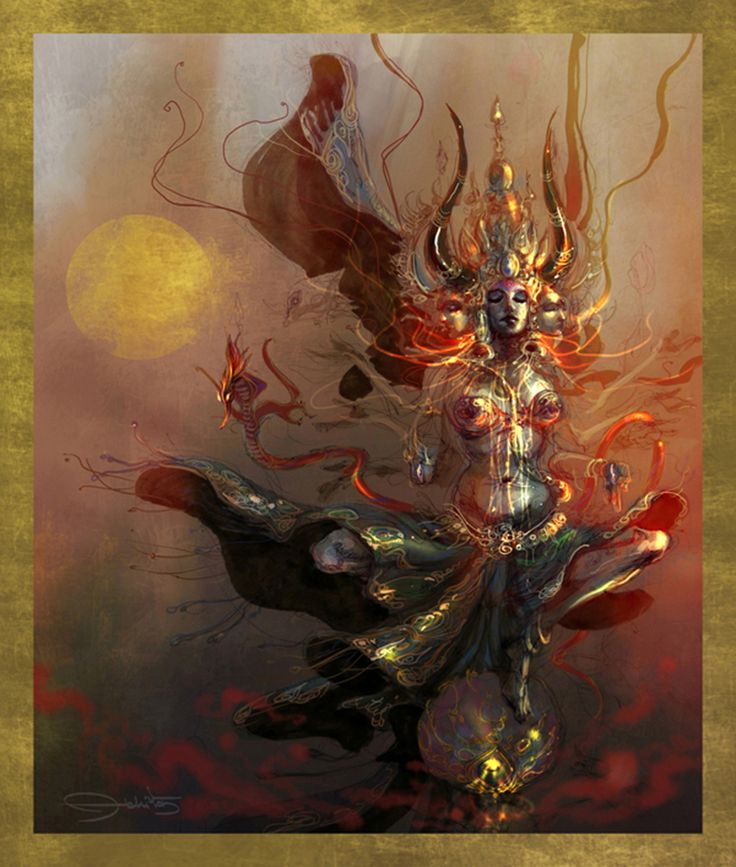 Bhadra by Abhishek Singh
