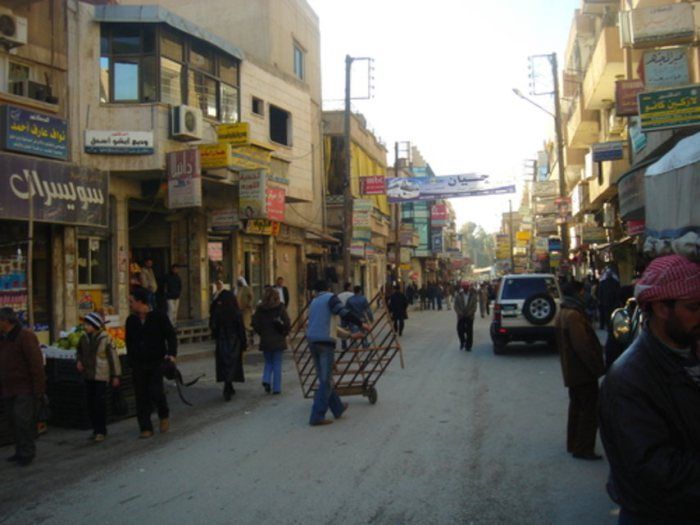 """Αψηφώντας το """"ισλαμικό κράτος"""",οι Κούρδοι ανακηρύσσουν την ισότητα των δύο φύλων."""