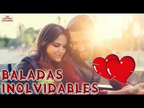 BALADAS INOLVIDABLES EN INGLES - BALADAS INOLVIDABLES DEL RECUERDO MIX - YouTube