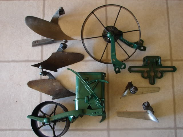 Restored Planet Jr. Plow And Planter | Hand Tools For The Farm | Pinterest  | Planters, Gardens And Plants
