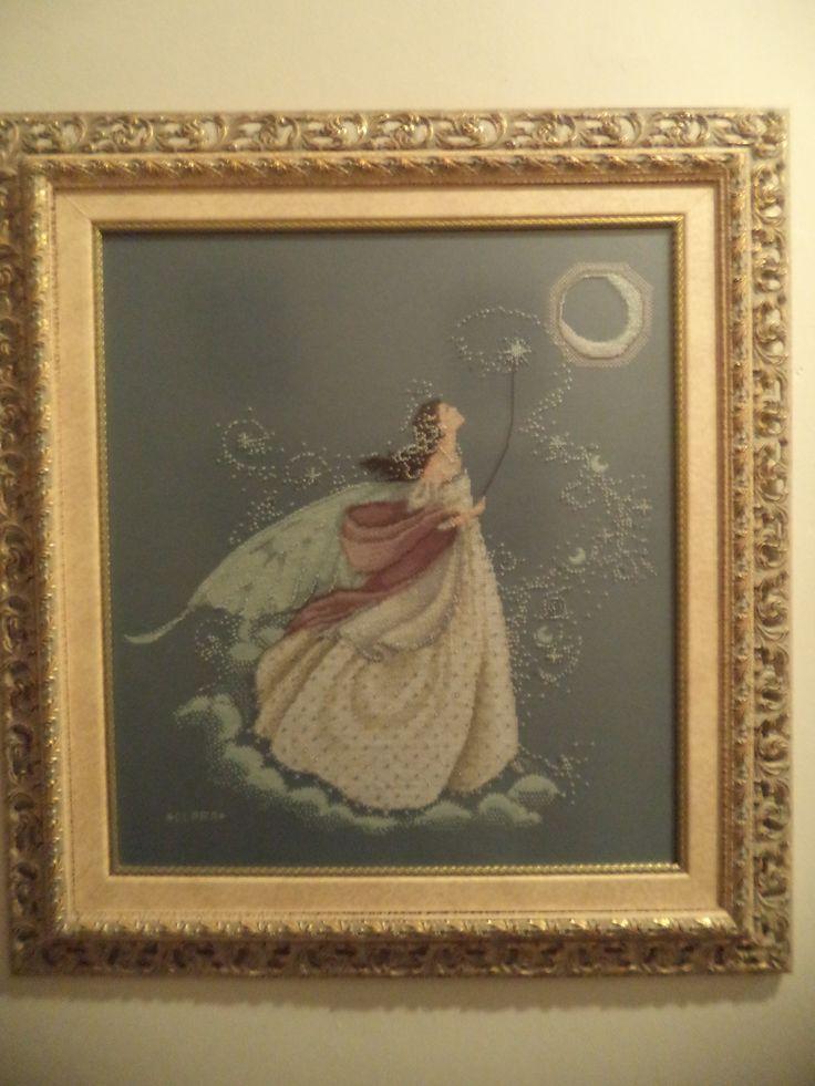 hada de luna