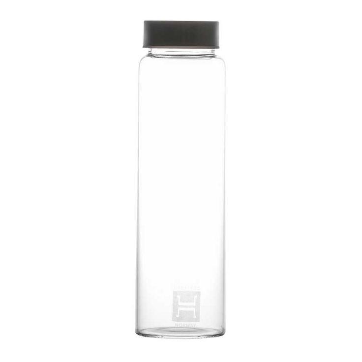 Vannflaske 1L u/trekk