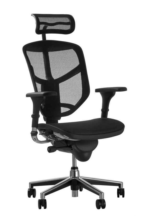 Fotel biurowy Ergomax Enjoy