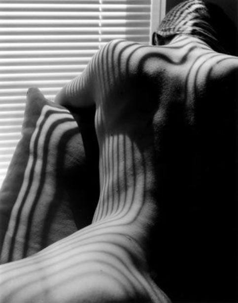Edward Weston (1886 - 1958) - Nude