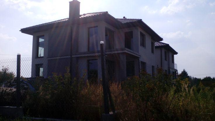 Projekt domu riwiera 4  #dom  #projekt #realizacja