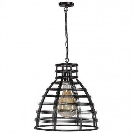 Hanglamp Molfetta Zwart 50