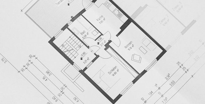 Cassa's Architectural 3D modeling and drawing