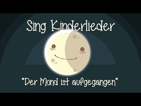 Lalelu kinder gutenacht lied❤ - YouTube