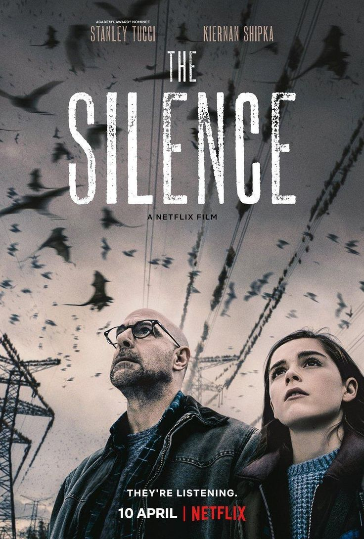 Trailer, images and posters for the horror film THE SILENCE starring Stanley Tucci and Kiernan Shipka. Movies 2019, Hd Movies, Movies To Watch, Movies Online, Movie Tv, Movie Plot, Movies Free, Drama Movies, John Corbett