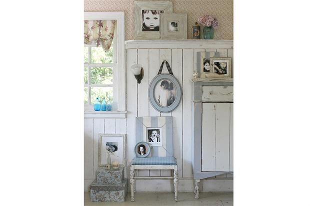 Animate a revestir tus paredes con madera - decoración - ESPACIO LIVING