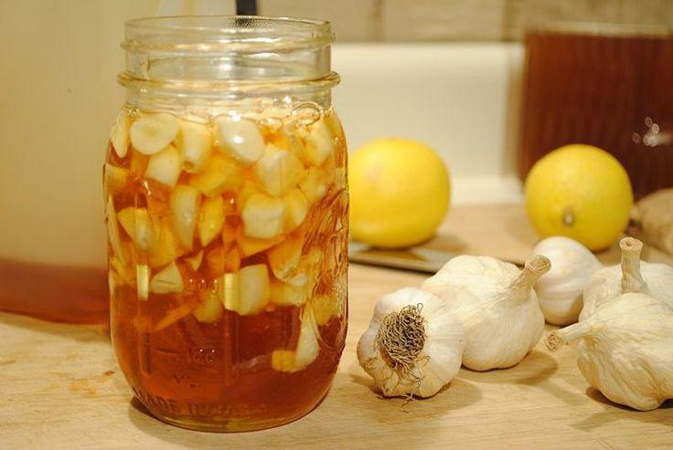 Старинный китайский лимонно-чесночный отвар уже веками приводит холестерин в норму и вычищает артерии
