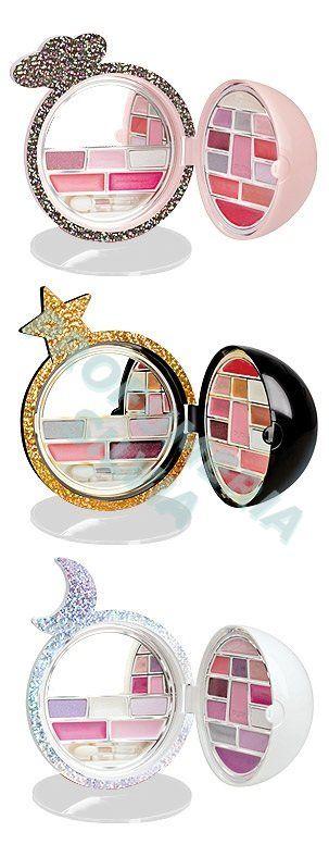 Pupa Ángel Pupa Makeup Kits
