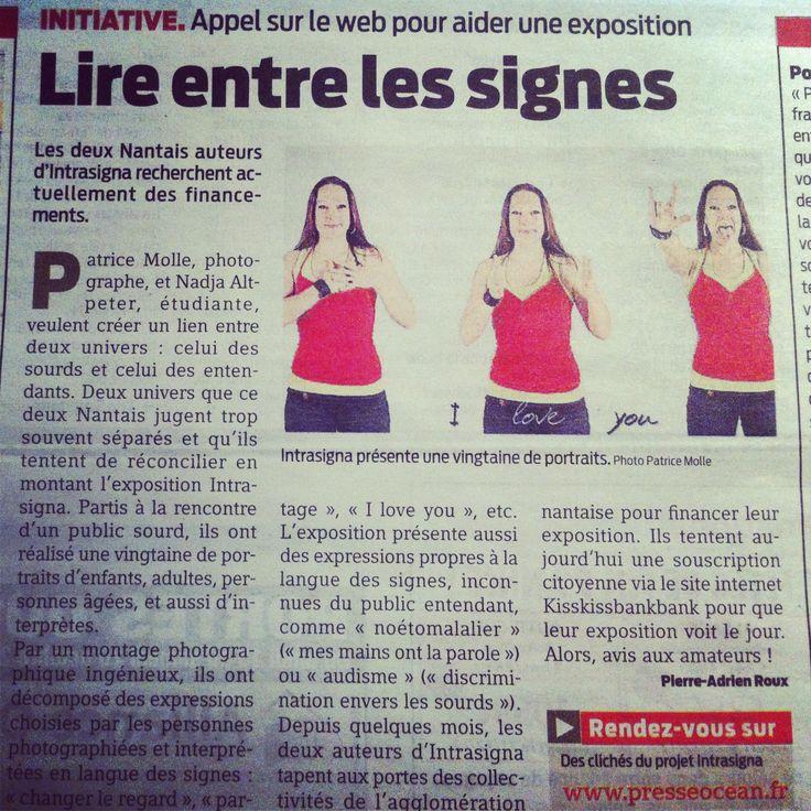 Building bricks in sign language http://intrasigna.fr/