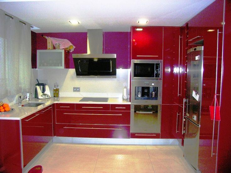 Gran cocina