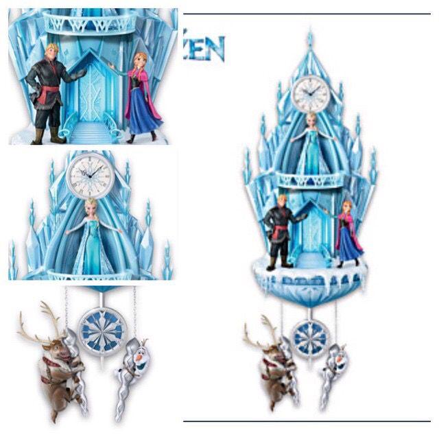 50 best Frozen Merchandise images on Pinterest | Disney frozen ...