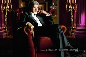 ReviewNex: Amitabh Bachchan: No drinking, no smoking, no aerated drinks