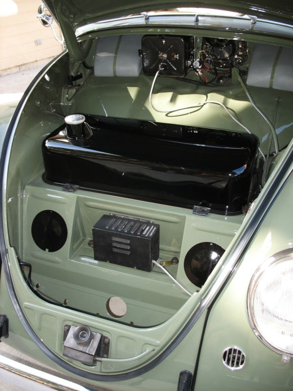1952 Volkswagen : Beetle - Classic coupe in Volkswagen   eBay Motors