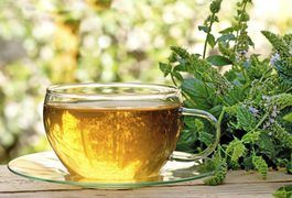 """Whether you've decided to cut back on caffeine on your own, or your doctor recommended you reduce your caffeine intake, one strategy is to eliminate black and green tea, which both contain caffeine. Even black teas that are labeled  """"decaffeinated"""" contain trace amounts of caffeine. Instead, drink a cup of herbal tea, which contains no..."""