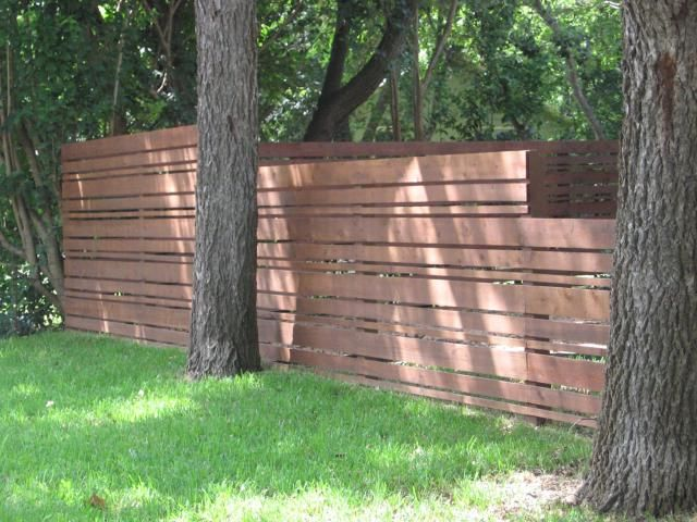 Shadowbox Fence Designs Woodworking Projects Amp Plans