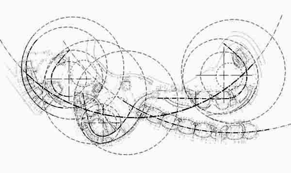 construyendo la abstraccion, jose cruz ovalle