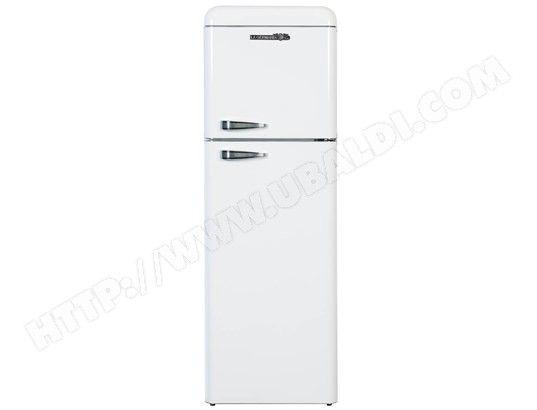 Réfrigérateur congélateur haut LA GERMANIA DPV300W 459 e